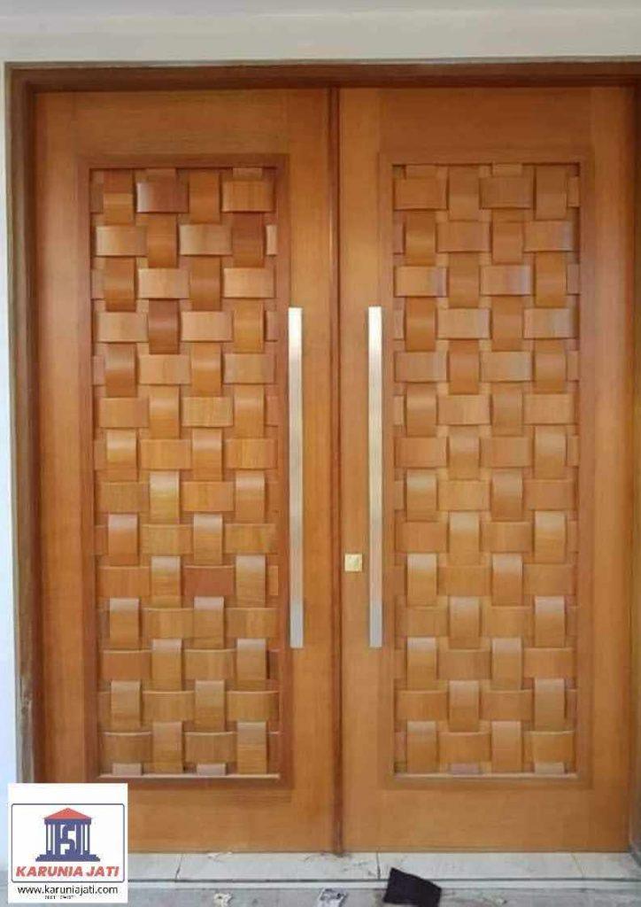 Tukang Kusen Pintu Terlaris Di Jakarta