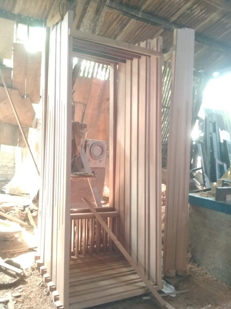 Tempat Pembuatan Kusen Pintu Area Jakarta Timur