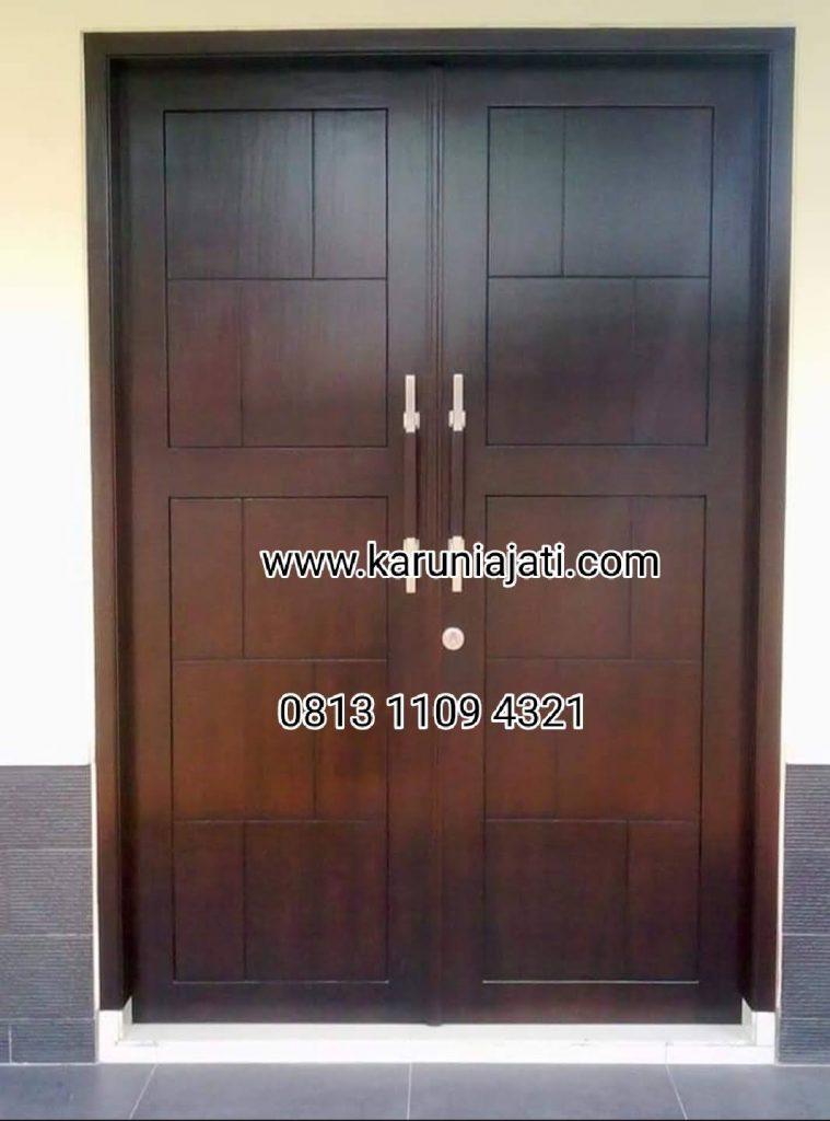 Kusen Pintu Kayu Terlaris Di Jakarta