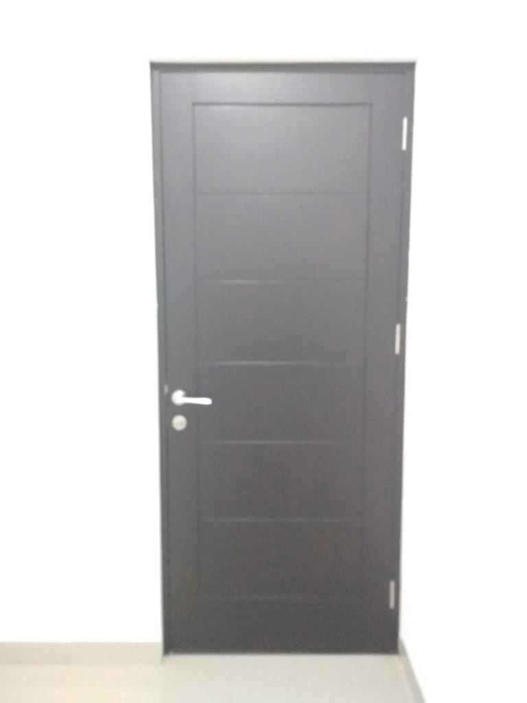 Pintu Kamper Paling Murah Model Minimalis/Di jakarta