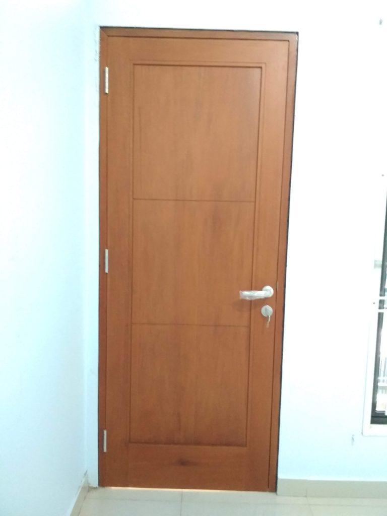 Pintu Kamper samarinda